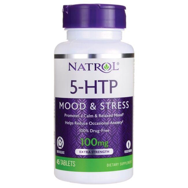 5-HTP Time ReleaseItem | NA385