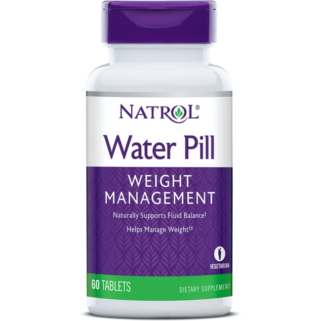 NatrolWater Pill