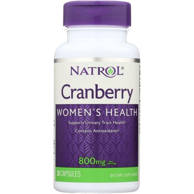 NatrolCranberry