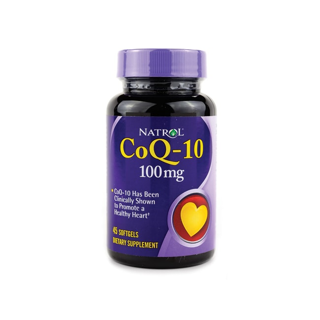 NatrolCoQ10