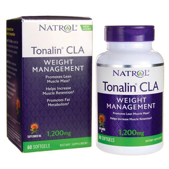 NatrolTonalin CLA