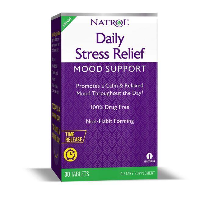 NatrolDaily Stress Relief