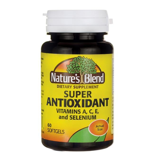 Nature's BlendSuper Antioxidant ACES