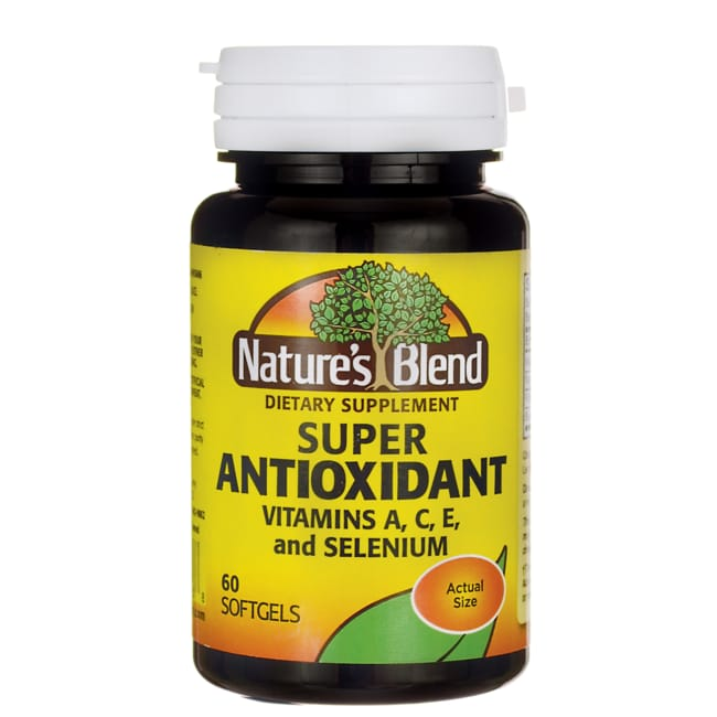 Nature's BlendSuper Antioxidant ACES