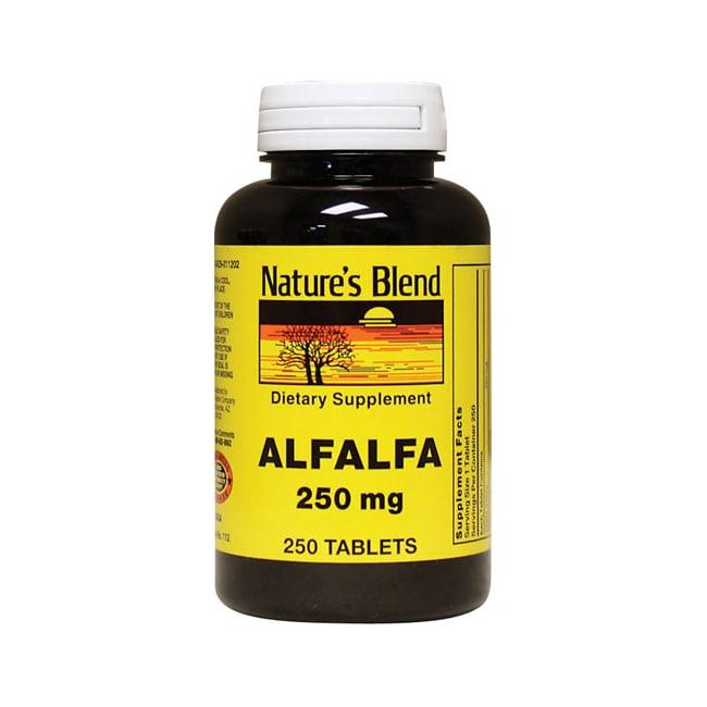 Nature's Blend Alfalfa
