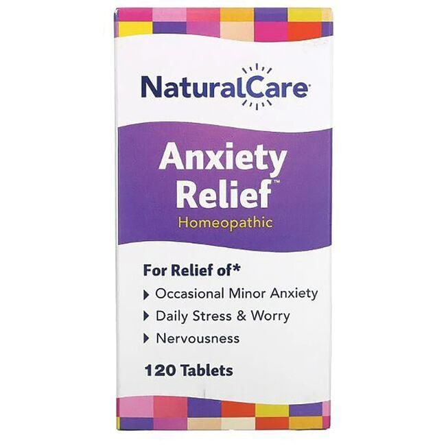 NaturalCareAnxiety Relief