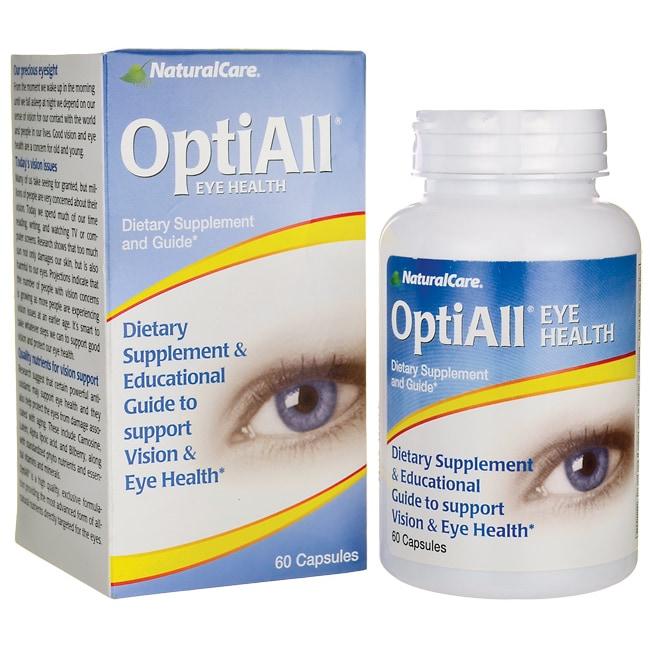 NaturalCare OptiAll
