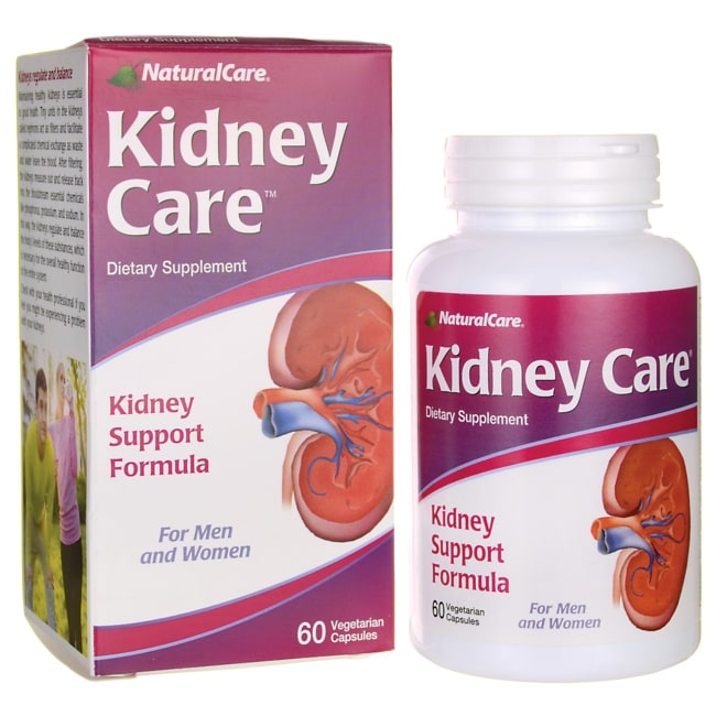 NaturalCareKidney Care