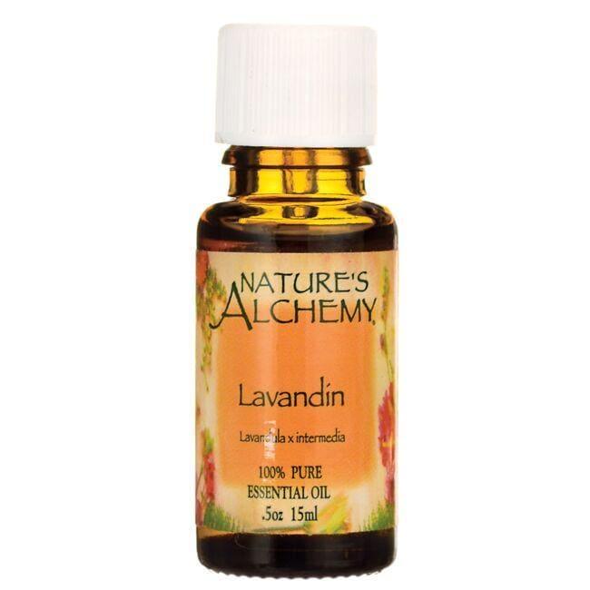Nature's AlchemyPure Essential Oil Lavandin