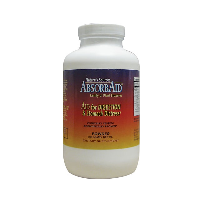 Nature's Sources AbsorbAid Powder