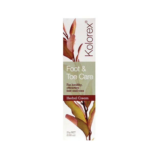 Nature's SourcesKolorex Foot & Toe Care Cream