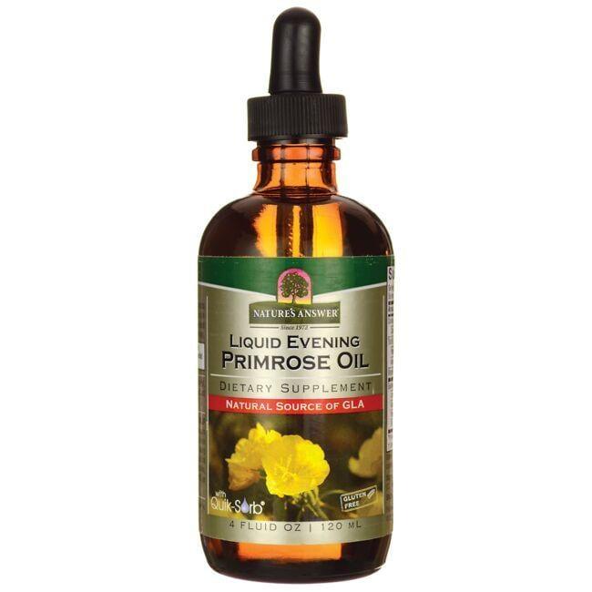 Nature's AnswerLiquid Evening Primrose Oil