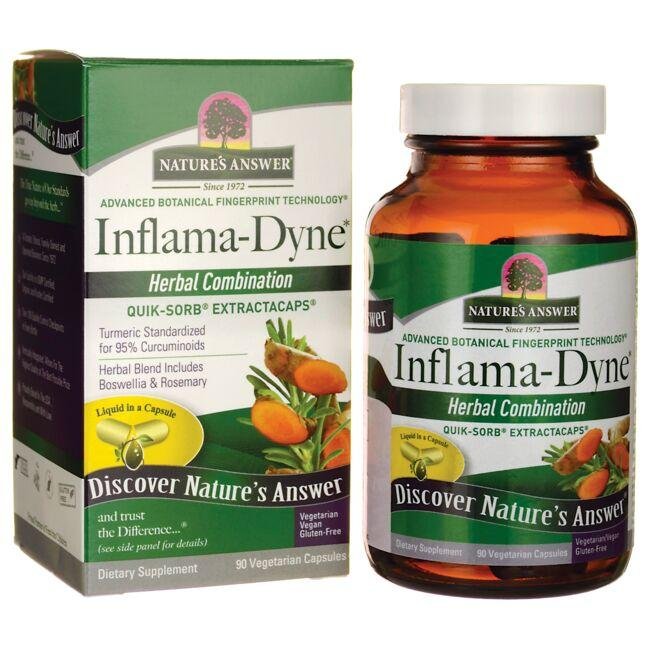 Nature's AnswerInflama-Dyne