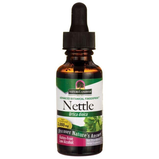 Nature's Answer Nettle