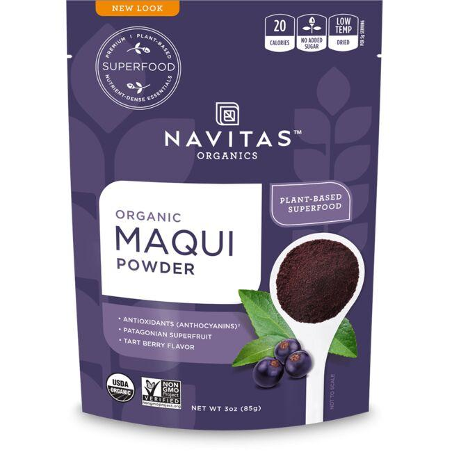 Navitas OrganicsFreeze-Dried Maqui Powder