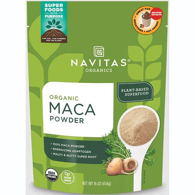 Navitas OrganicsRaw Maca Powder