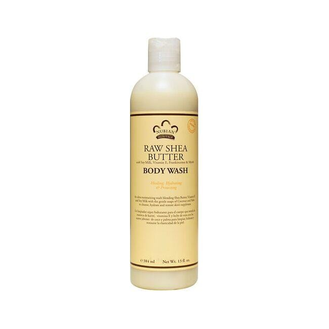 Nubian HeritageRaw Shea Butter Body Wash