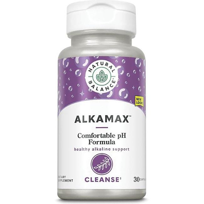 Natural BalanceAlkaMax Alkaline Booster