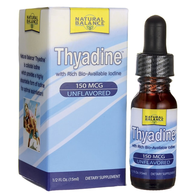 Natural BalanceThyadine - Unflavored