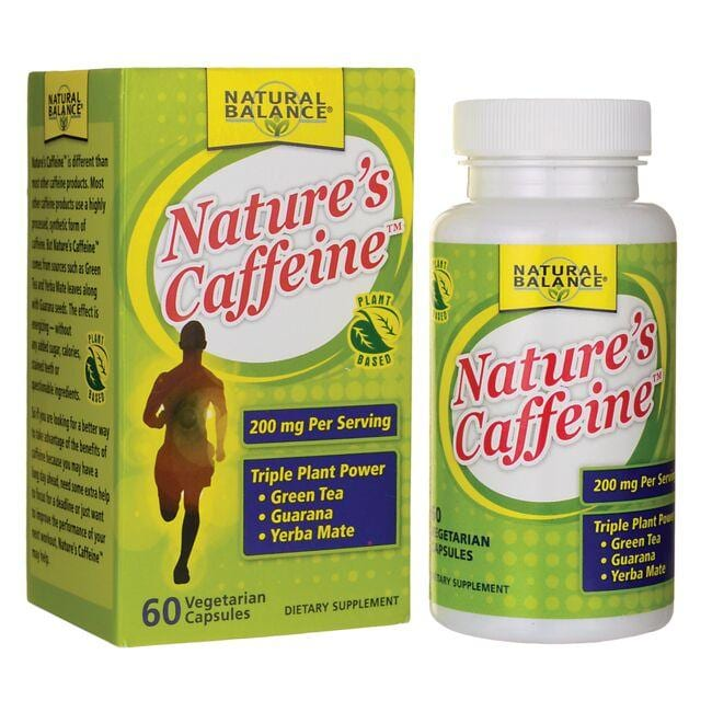 Natural BalanceNature's Caffeine