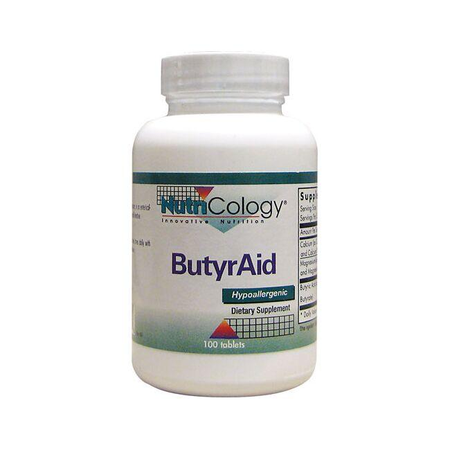 NutriCology Innovative NutritionButyraid
