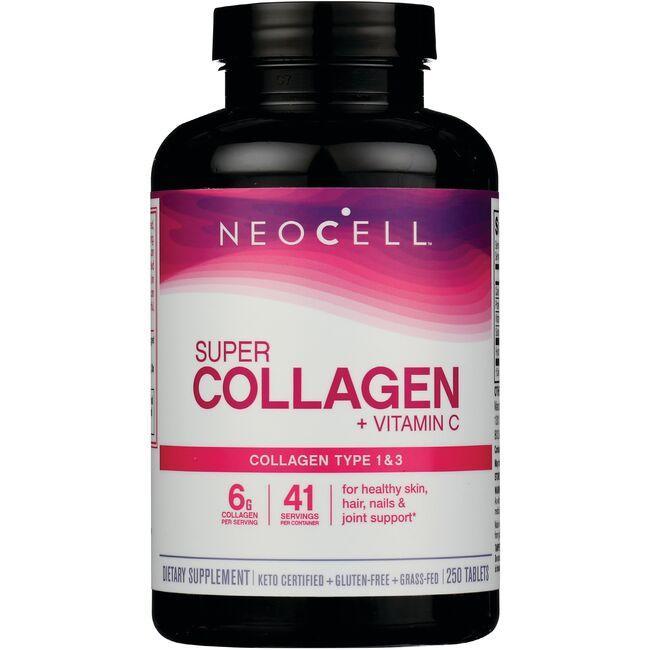 NeoCellSuper Collagen+C Type I & III
