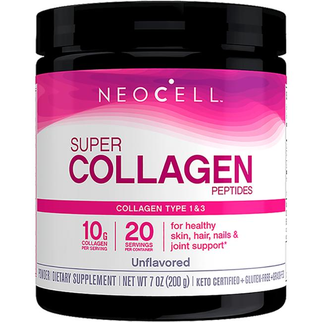 NeoCell Super Collagen Types 1 & 3