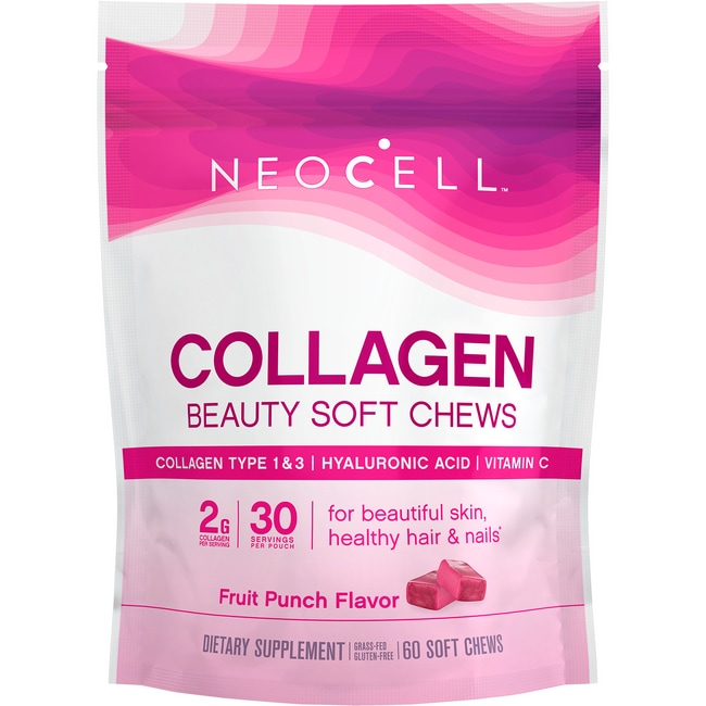NeoCellBeauty Bursts - Super Fruit Punch