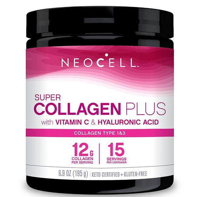 NeoCellDerma Matrix Collagen Skin Complex