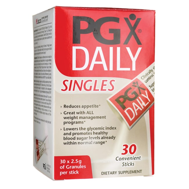 Natural FactorsPGX Daily Singles