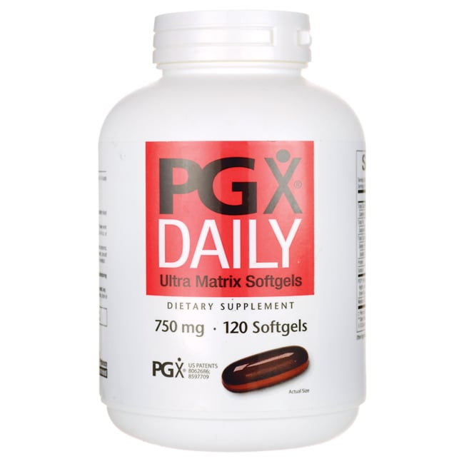 PGX Weight Loss Supplement