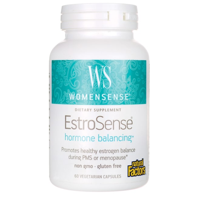 Natural Factors EstroSense
