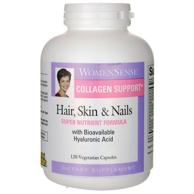 Natural FactorsHair, Skin & Nails Super Nutrient Formula