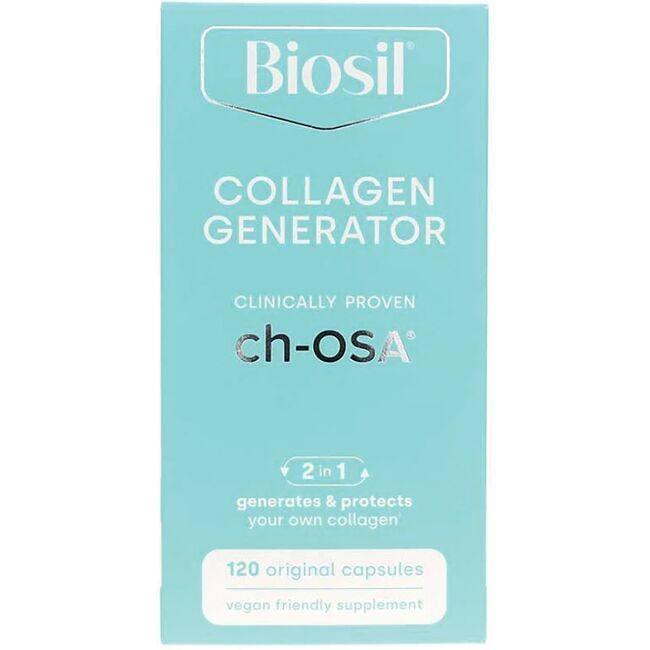 Natural FactorsBioSil Orthosilicic Acid