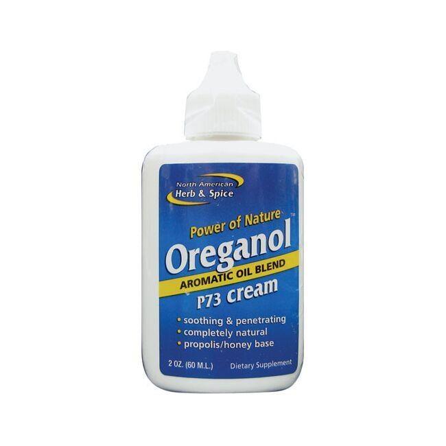 North American Herb & SpiceOreganol P73 Cream