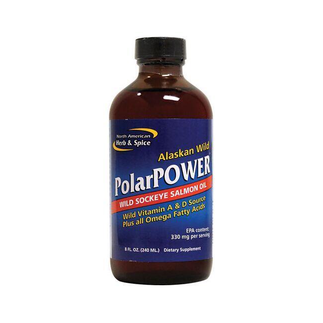 North American Herb & SpicePolarPOWER