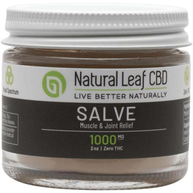 How to Use CBD Salve?