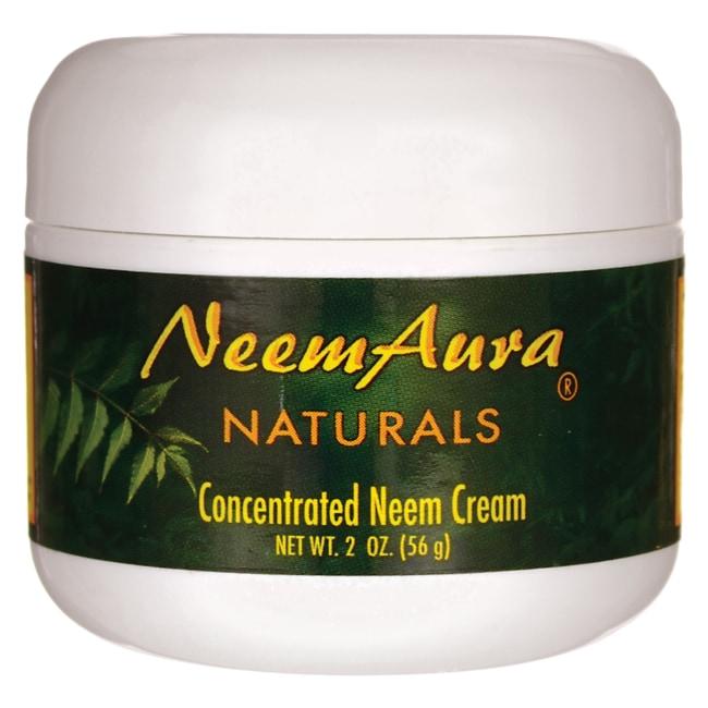 NeemAura Naturals Concentrated Neem Cream