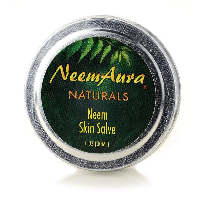 NeemAura Naturals Neem Skin Salve