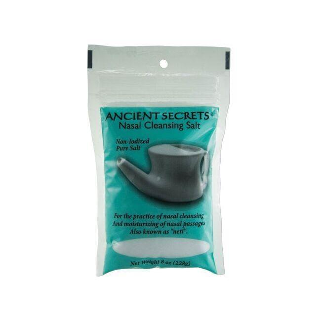 Ancient SecretsAncient Secrets Nasal Cleansing Salt