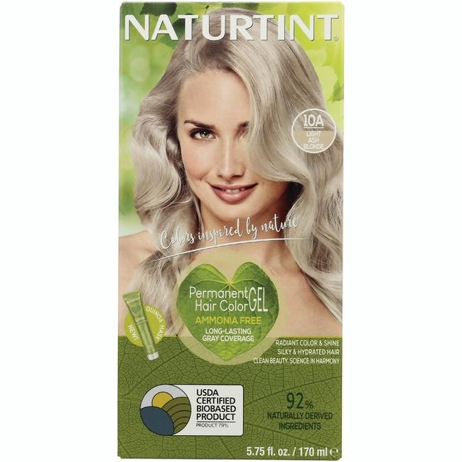 Naturtint light ash blonde