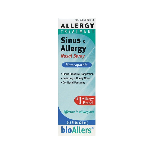 BioAllersSinus & Allergy
