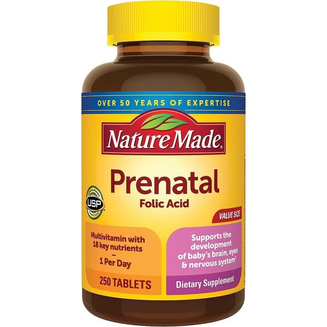 Nature MadeMulti Prenatal