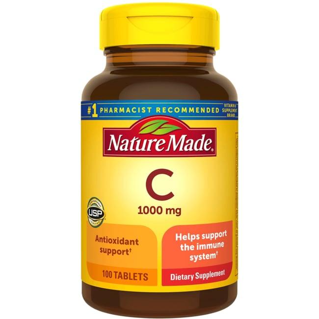 Nature MadeVitamin C