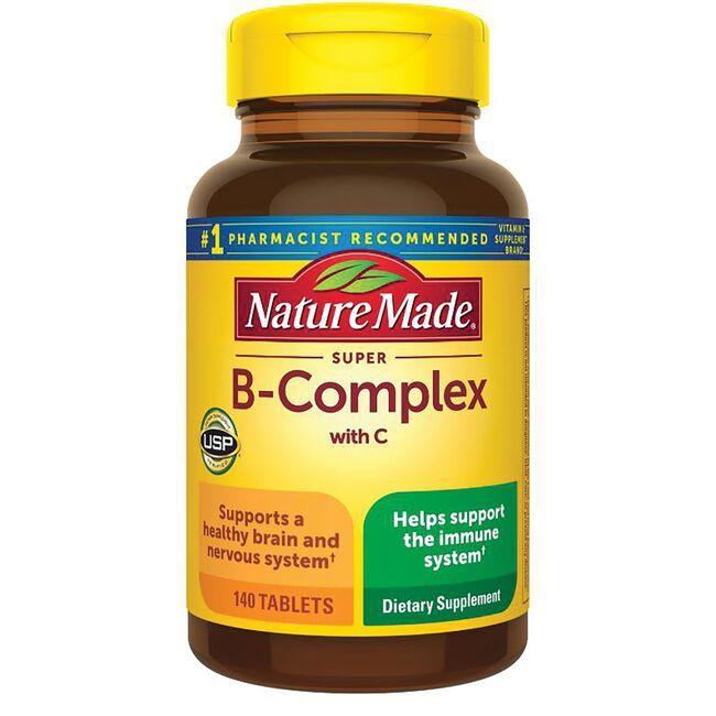 Nature MadeSuper B-Complex