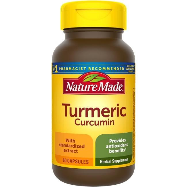Nature MadeTurmeric Curcumin