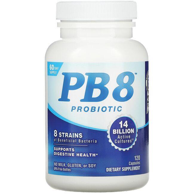 Nutrition NowPB 8 - Original Formula
