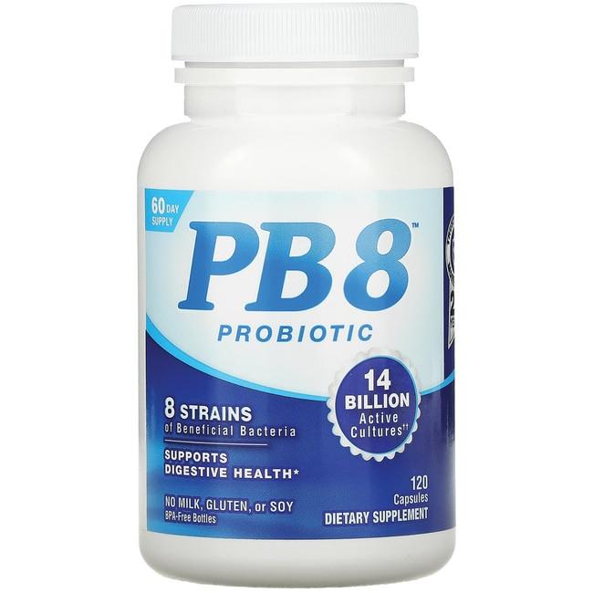 Nutrition Now PB8 Pro-Biotic Acidophilus