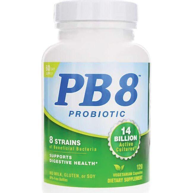 Nutrition NowPB 8 With Lactobacillus & Bifidobacterium