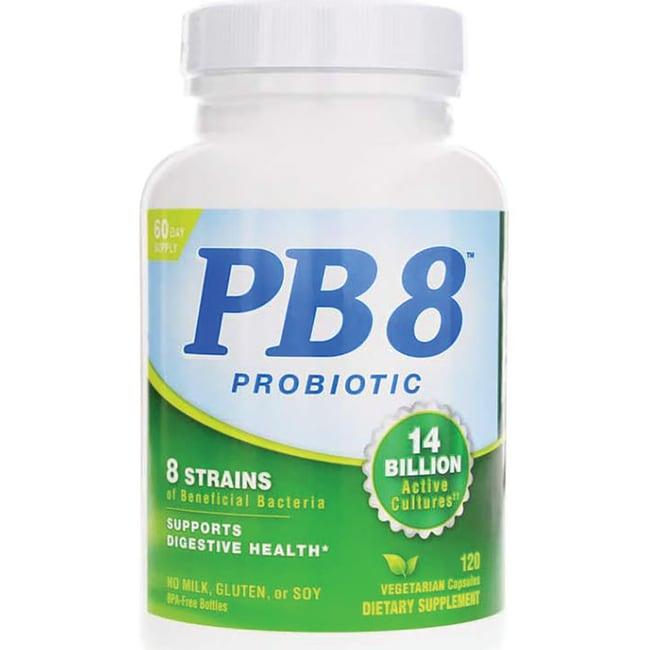 Nutrition Now PB 8 Probiotic Acidophilus